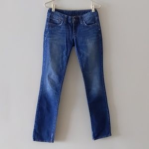 Lucky Brand By Gene Montesano Jeans Size 2 or 26